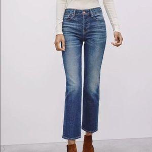 The Castings Aritzia Jeans